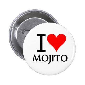 I Love Mojito 2 Boton