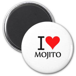 I Love Mojito 2 Iman De Nevera