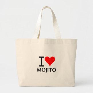 I Love Mojito 3 Bolsa