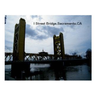 I puente de la calle postal