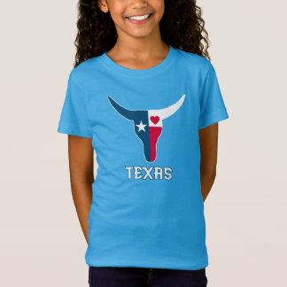 I Texas love. playera