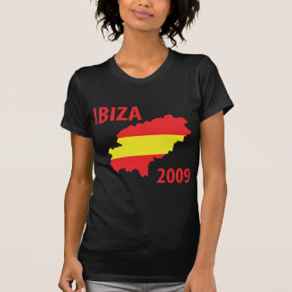 Ibiza 2009 camisas