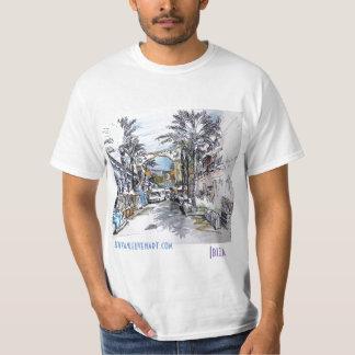 Ibiza Camiseta