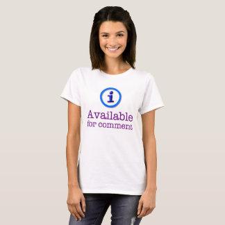 iBrattleboro disponible para la camisa del