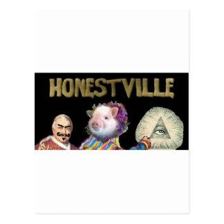 Icono 2,0 de Honestville Postal