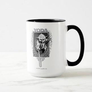 Icono A de Yoda