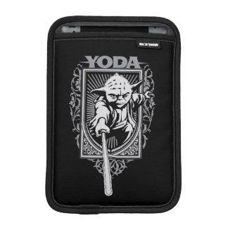 Icono A de Yoda Funda iPad Mini