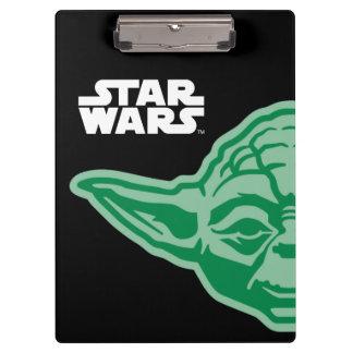 Icono B de Yoda