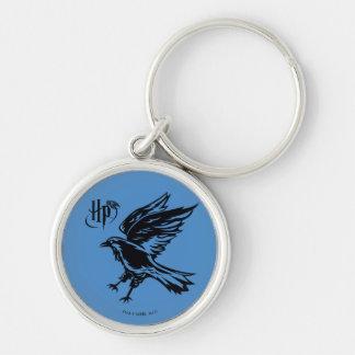 Icono de Harry Potter el   Ravenclaw Eagle Llavero