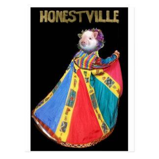 Icono de Honestville Postal
