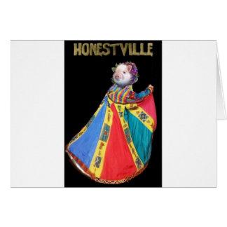 Icono de Honestville Felicitaciones
