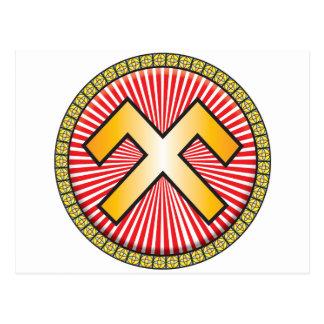 Icono de Jumis Tarjetas Postales