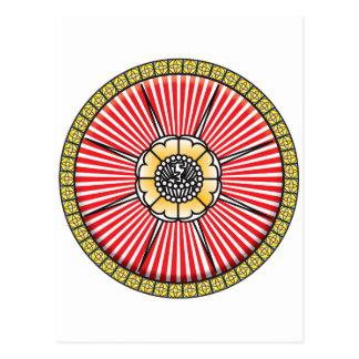 Icono de Lotus Postal