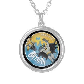 Icono de NANANANANANA Batman Colgante Redondo