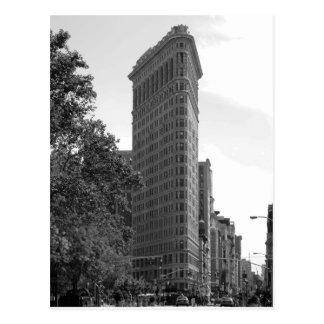 Icono de New York City - postal