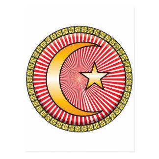 Icono del Islam Postal