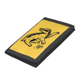 Icono del tejón de Harry Potter el   Hufflepuff