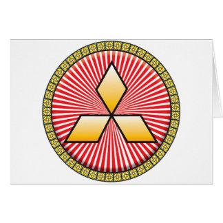 Icono del tríceps tarjetón