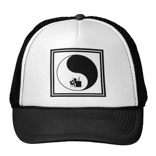 Icono principal del escritorio gorra