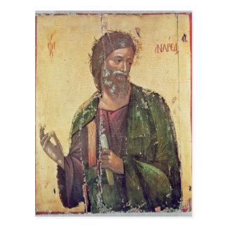 Icono que representa a St Andrew Postal