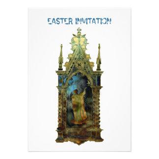 Icono religioso de Pascua