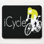 icycle alfombrillas de raton