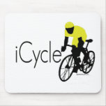 icycle tapetes de ratón