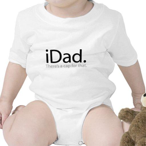 iDad Trajes De Bebé