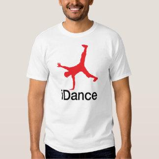 iDance Camisetas