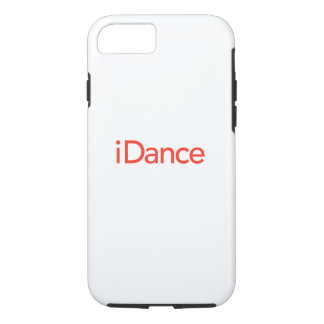 iDance Funda iPhone 7