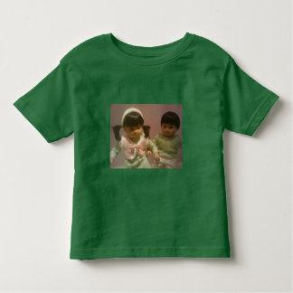 Ideas Los Ángeles del regalo del niño Camisetas