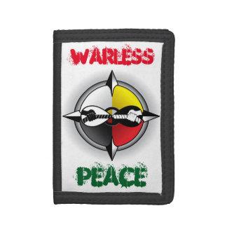Identificación de la paz de Warless