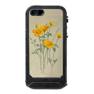 Identificación del ATLAS del iPhone SE/5/5S Carcasa De Iphone 5 Incipio Atlas Id
