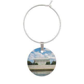 Identificador De Copa El Lincoln memorial