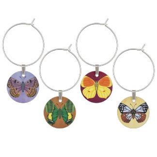 Identificador De Copa Mariposas del mundo