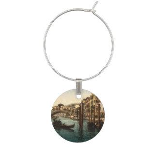Identificador De Copa Puente I, Venecia, Italia de Rialto