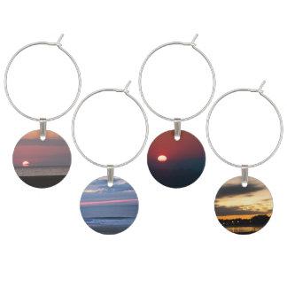 Identificador De Copa Salida del sol y puesta del sol