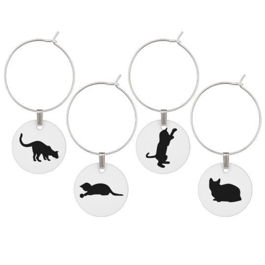 Identificador De Copa Sistema del gato negro