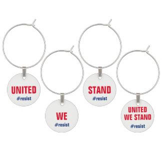 Identificador De Copa Unido nos colocamos nos oponemos persistimos 4