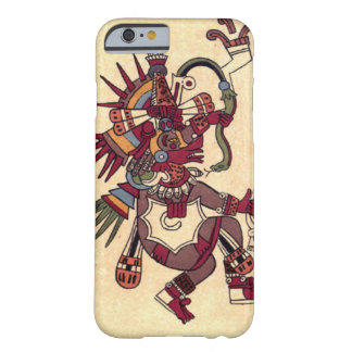 Ídolo azteca funda barely there iPhone 6