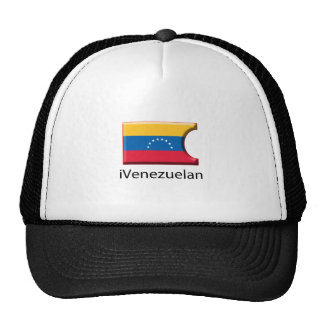 iFlag Venezuela Gorro