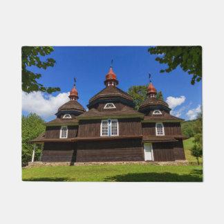 Iglesia católica griega, Nizny Komarnik,
