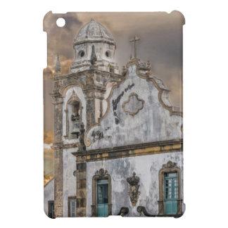 Iglesia colonial Olinda de la antigüedad exterior