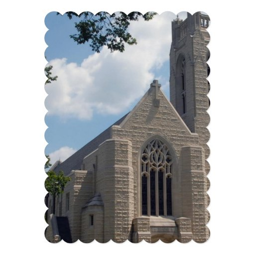 Iglesia de la catedral anuncios