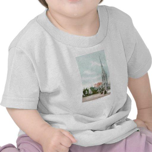 Iglesia de la tolerancia, Nueva York Camiseta