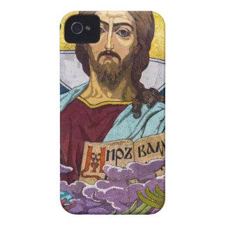Iglesia de nuestro salvador en la sangre derramada carcasa para iPhone 4