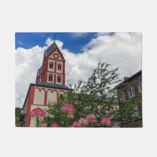 Iglesia de St Bartholomew, Lieja, Bélgica