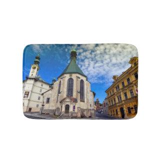 Iglesia de St. Catherine, Banska Stiavnica,