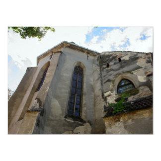 Iglesia evangélica, Sibiu Invitaciones Personales