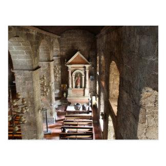 Iglesia parroquial de San José ciudad de Las Piña Postal